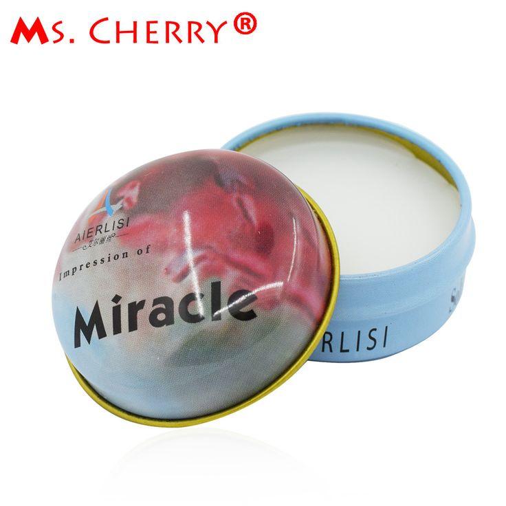Draagbare Solid Parfum 15 ml voor Mannen Vrouwen Originele Deodorant niet-alcoholische Geur Crème MH011-07