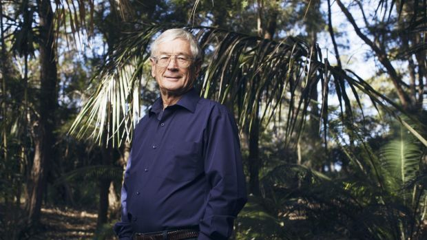 Dick Smith to campaign against alleged ABC bias - The Sydney Morning Herald #757Live