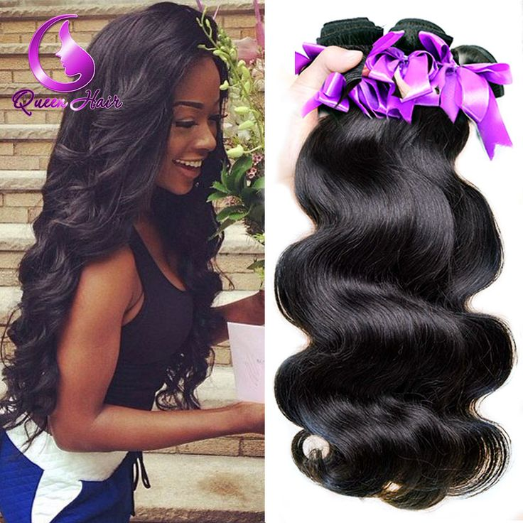 Queen Hair Brazilian Body Wave  ⃝ 7Agrade brazilian virgin hair 【 body wave Queen Hair Products Brazilian virgin Body Wave Human HairQueen Hair Brazilian Body Wave 7Agrade brazilian virgin hair body wave Queen Hair Products Brazilian virgin Body Wave Human Hair