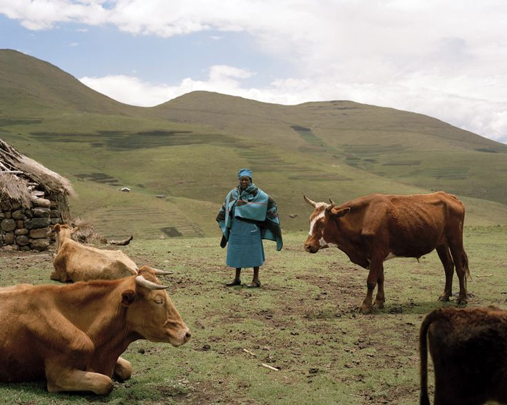 The OTHER_Home of Subcultures & Style Documentarry_ Kobo_Lesotho_Africa-Photography Joel tettamanti_01