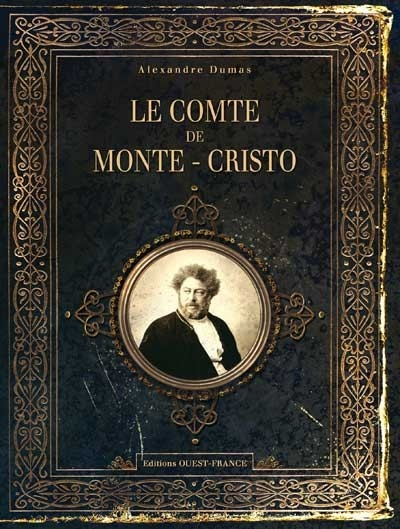 Nouvelle édition intégrale et annotée du Comte de Monte-Cristo, roman le plus célèbre d'Alexandre Dumas (1802-1870) avec Les Trois Mousquetaires. Pour donner une idée de l'extraordinaire richesse de ce roman, un ensemble de 10 fac-similés exceptionnels est joint à l'ouvrage, dans une enveloppe séparée.