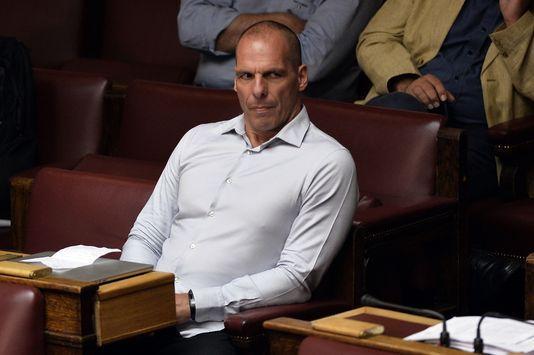 Yanis Varoufakis : « La véritable cible du docteur Schäuble est la France et son Etat-providence »