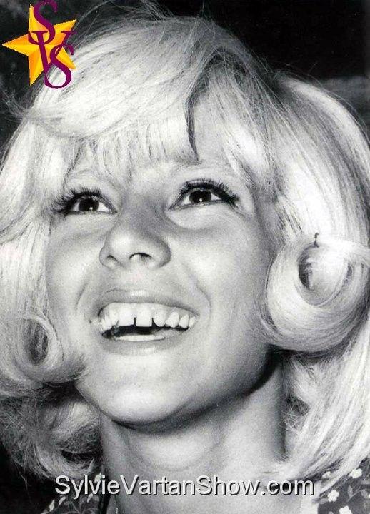 Sylvie 1965 - Les dents du bonheur