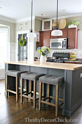 best 25 bar stools ideas on pinterest. Black Bedroom Furniture Sets. Home Design Ideas