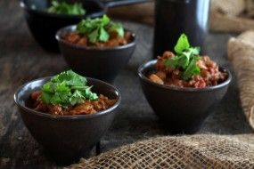 Ultimate Beef and Liver Chili
