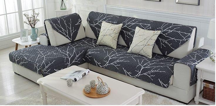 Las 25 mejores ideas sobre fundas para sillones en - Telas cubre sofas ...