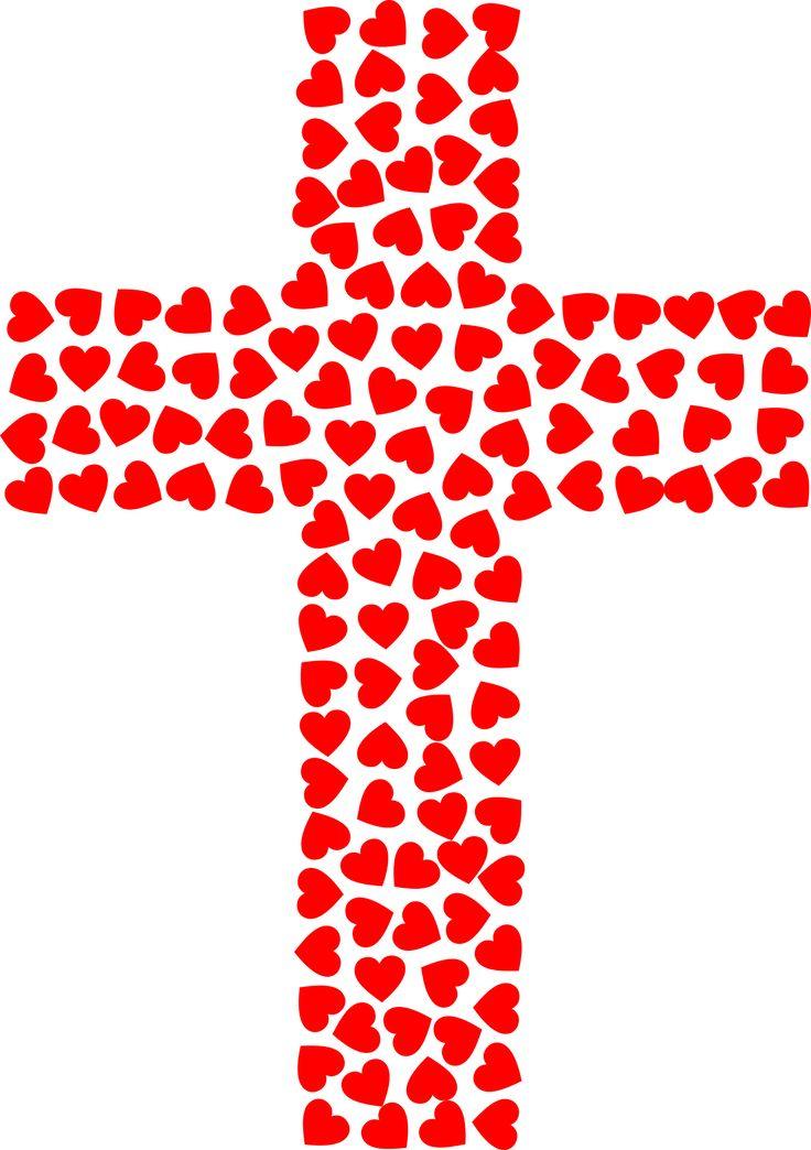 Jesus -Cross-of-Love
