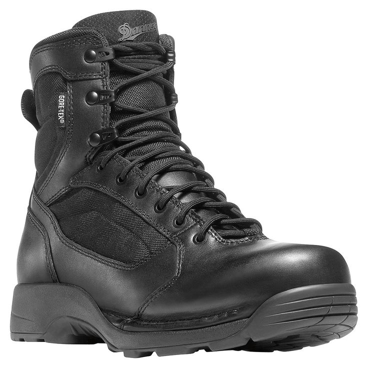 Danner 6in Striker Torrent Side Zip Boots Work Boots