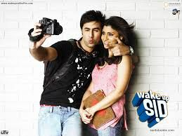 Wake Up Sid is a 2009 Indian coming of age drama film