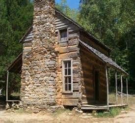 Primitive Log Cabin Construction Techniques Yahoo