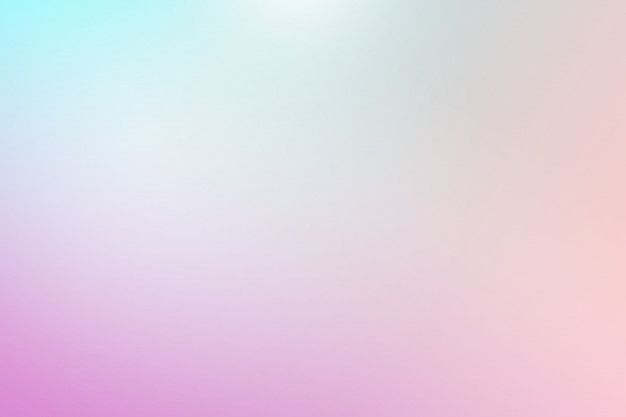 Un Ciel Doux Avec Fond De Nuage De Couleur Pastel Pastel De Couleur De Gradation Abstraite Photo Premium Fond D Ecran Colore Couleurs Pastel Fond Couleur