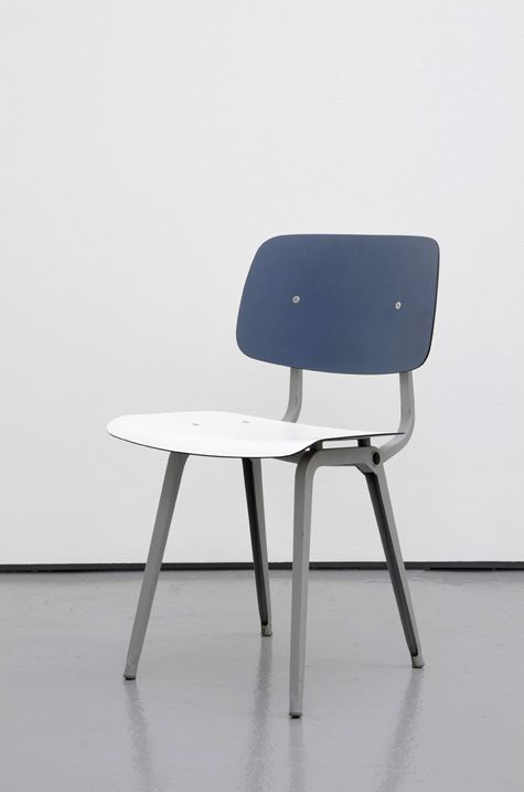 the 'Revolt' chair