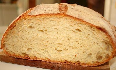 Profumo di Lievito: pane di grano duro 2