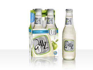 Alcohol vrij (72kcal)