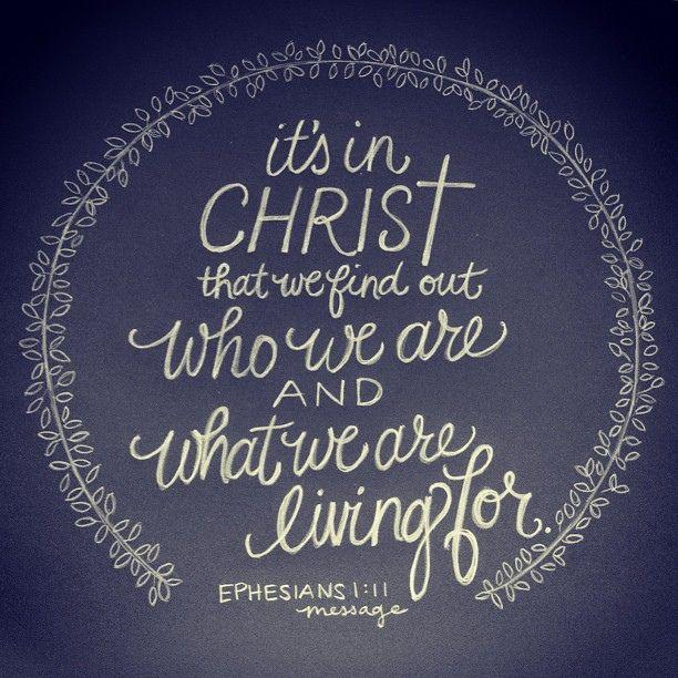 Ephesians 1:11