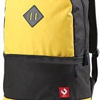 Tas Sekolah Laki-Laki D 300 Bmw Kuning Laptop  ICO
