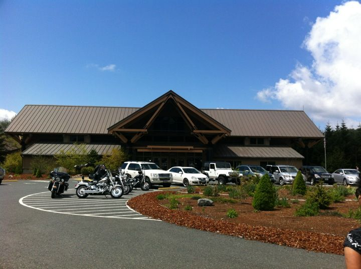 8 best images about forest learning center at mt st for Rental cabins near mt st helens