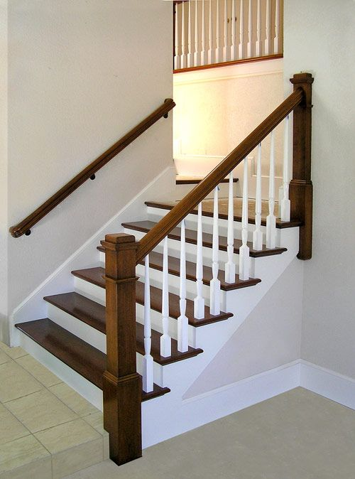 Best 30 Best Stairs In Residential Homes Images On Pinterest 640 x 480
