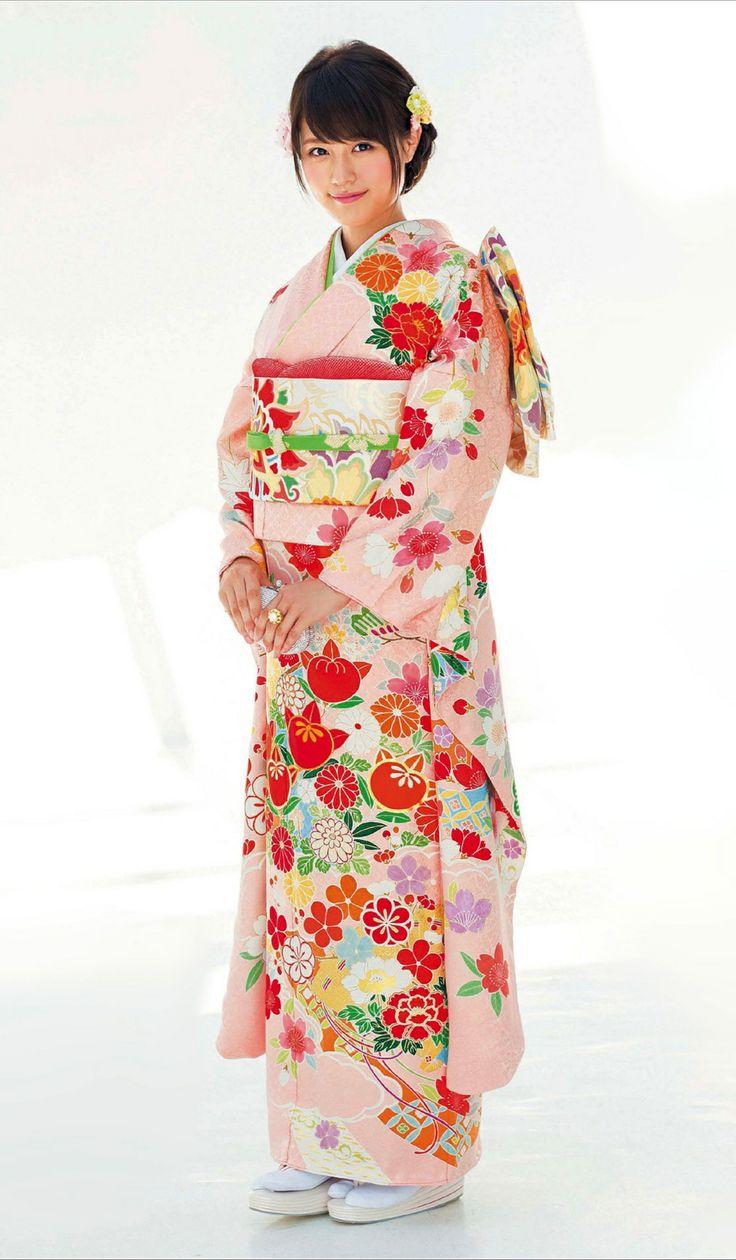 Kasumi Arimura (Japanese actress) in hulisode