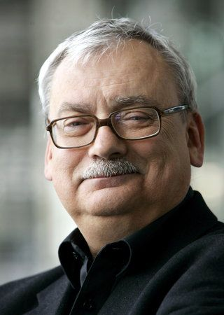 Andrzej Sapkowski (1948) A Polish writer who is considered as one of the greatest composers of Slavic fantasy. His most famous work is a seven-story saga of sorcerers Geralt of Rivia and Princess Ciri (come into being a movie and PC game adaptation).
