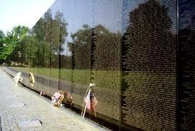 25 best ideas about Vietnam Veterans Memorial on