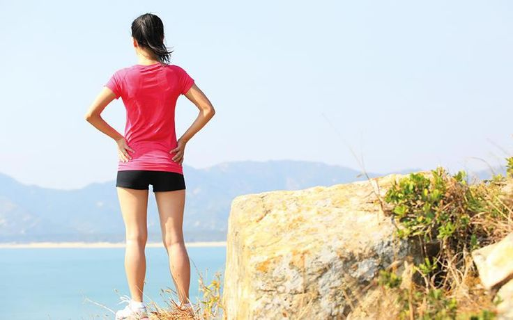 3 WAYS TO REWARD YOURSELF FOR MEETING A FITNESS GOAL