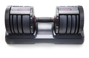 Best adjustable dumbbells reviews and adjustable dumbbells sets