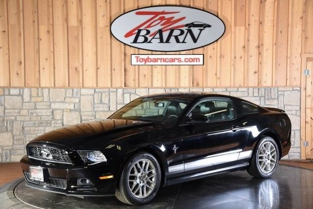 2010 Ford Mustang V6 With Turbo Kit Premium
