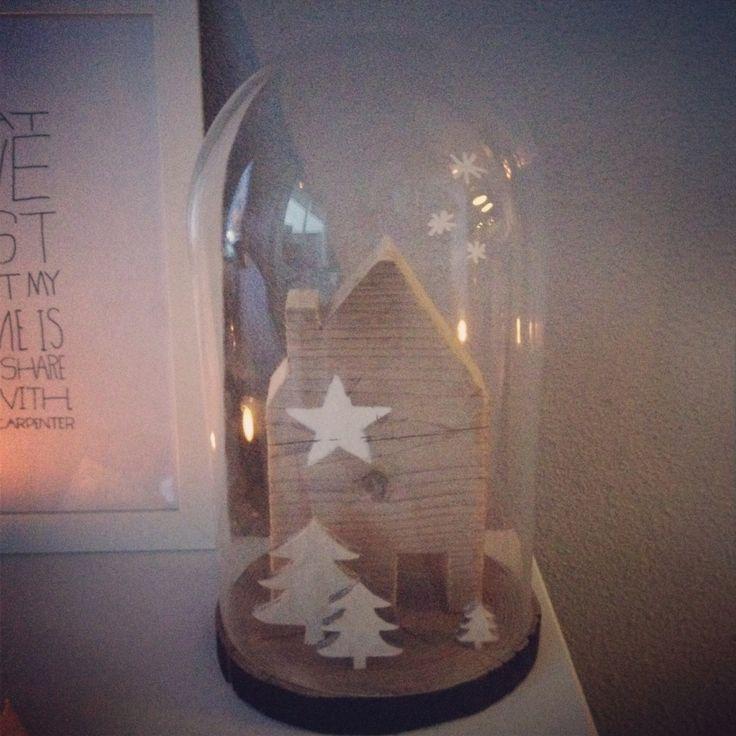 Inspiratie - interieur – Kerst - styling - Peppermint Interieuradvies
