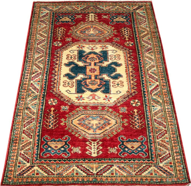 1000+ Images About Kazak Rugs On Pinterest
