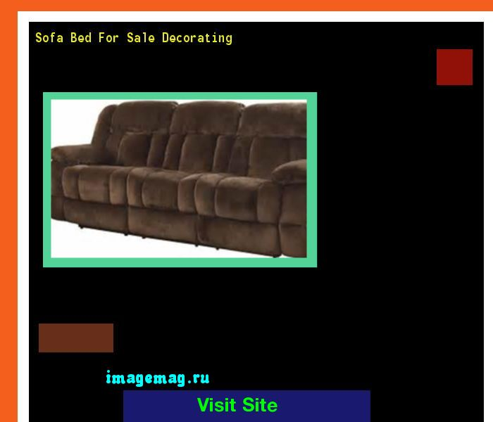 Sofa Bed For Sale Decorating 183320 - The Best Image Search