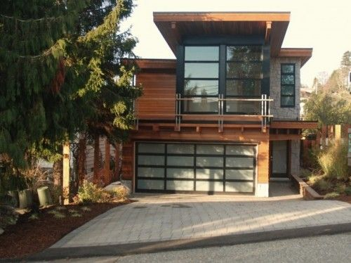 14 best west coast contemporary images on Pinterest Architecture