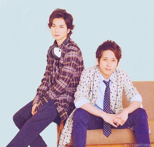 Jun & Nino