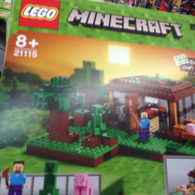 #lego #Minecraft #cool #Europe #лего #Майнкрафт #круто #европа