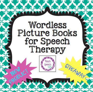 Slobbery image regarding printable wordless picture books
