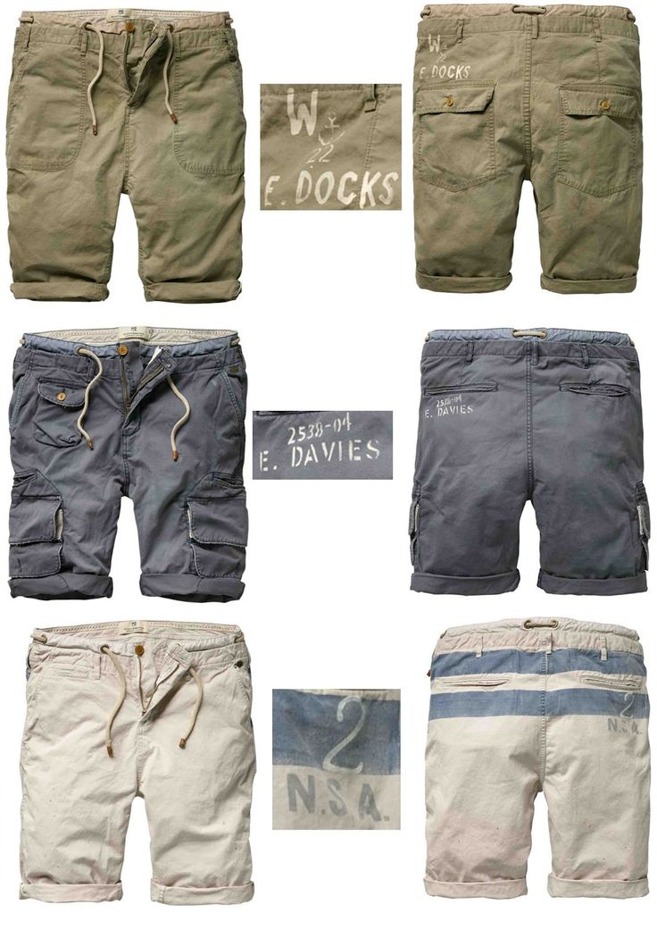 101 best Pants and Shorts images on Pinterest