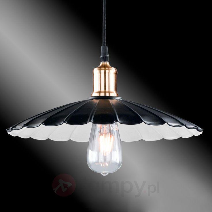 Atrakcyjna lampa wisząca Schirin 4581213X