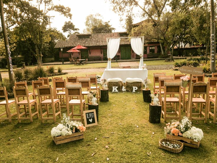 Ceremony. Ceremonia. @uncuentodeboda. Wedding decor