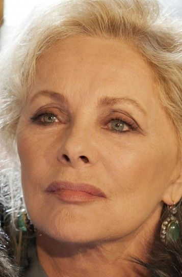 Famous Italian ~ Virna lisi