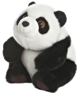 Lin lin panda assis 9