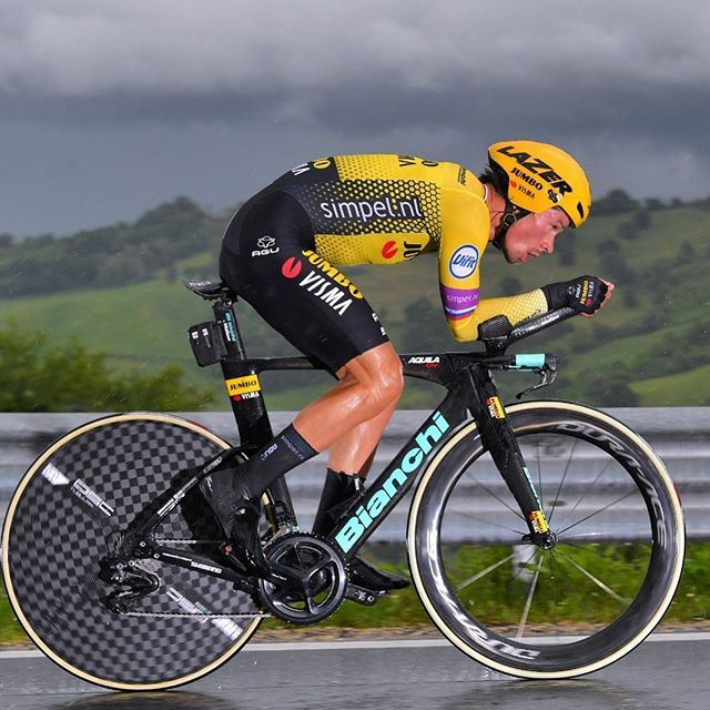 primoz roglic wins stage 9 giro 2019