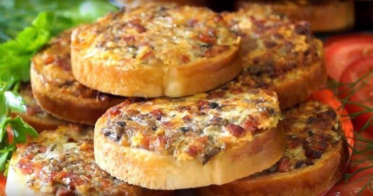 Люблю готовить быструю порционную пиццу. Трачу только 9 минут, и в результате…