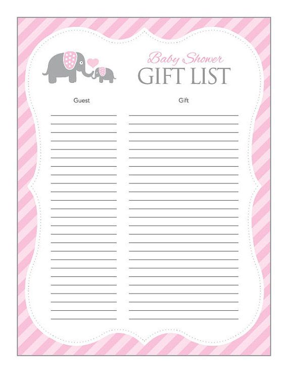 Baby Gift List : Best ideas about pink elephant on purse