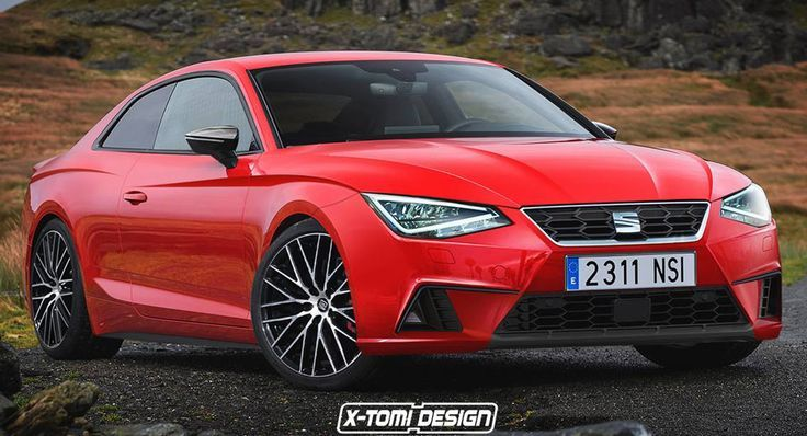 Nice Audi 2017: New Audi A5 Would Make For Pretty Sweet SEAT Coupe & Cabrio Models...  Cars Check more at http://carsboard.pro/2017/2017/04/02/audi-2017-new-audi-a5-would-make-for-pretty-sweet-seat-coupe-cabrio-models-cars/