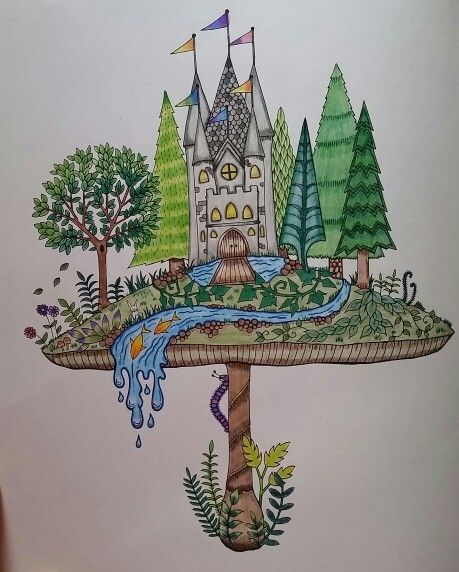 17 Best Images About Coloring Ideas On Pinterest