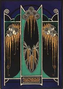 Art Deco artwork #zincdoor #artdeco #inspiration: New Deco, Deco Screens, Art Nouveau, Art Deco Colors Palettes, Art Deco Artworks, Deco Design, Art Deco, Artdeco Style, New Art