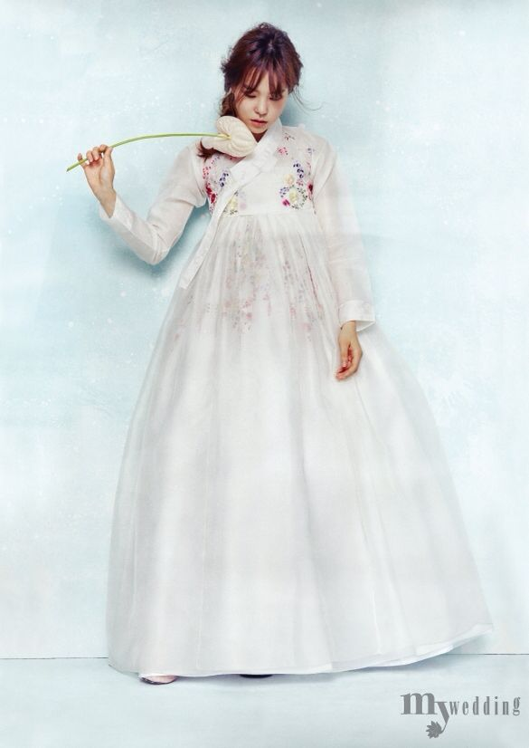 .Korean Hanbok | 바이단.