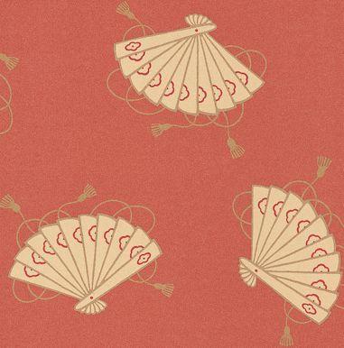 Shojo wallpaper by Little Greene