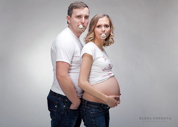 embarazo con chicle