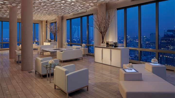 Rooftop Party & Event Space NYC | Trump SoHo – SoHi Meeting Room | Banquet Space New York City